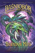 Baśniobór ... - Brandon Mull -  foreign books in polish