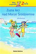 Zuzia leci... - Julia Boehme -  foreign books in polish