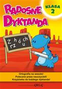Radosne dy... - Marta Kurdziel -  foreign books in polish