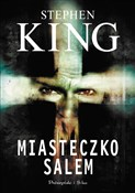 Miasteczko... - Stephen King -  foreign books in polish