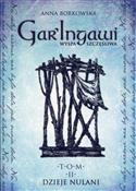GarIngawi ... - Anna Borkowska -  books from Poland