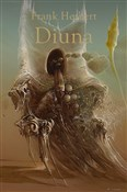 Diuna - Frank Herbert -  books from Poland