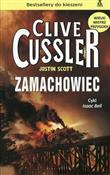 Zamachowie... - Clive Cussler, Justin Scott -  foreign books in polish