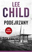 polish book : Podejrzany... - Lee Child