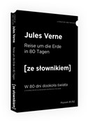 W 80 dni d... - Jules Verne -  books from Poland