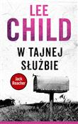 W Tajnej S... - Lee Child - Ksiegarnia w UK