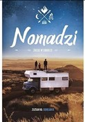 Nomadzi Ży... - Zuzanna Bukłaha -  foreign books in polish