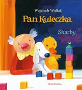 Pan Kulecz... - Wojciech Widłak -  foreign books in polish
