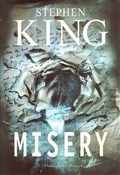 Misery - Stephen King -  books in polish