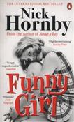 Funny Girl... - Nick Hornby -  books from Poland