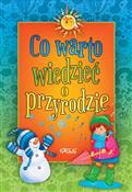 Co warto w... - Izabela Michta -  foreign books in polish