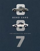 polish book : Bond Cars ... - Jason Barlow
