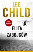 Elita zabó... - Lee Child -  Książka z wysyłką do UK