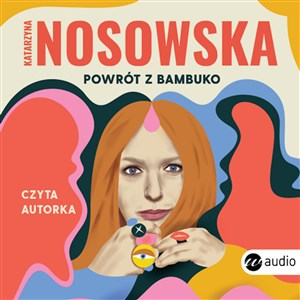 Picture of [Audiobook] Powrót z Bambuko
