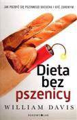 Dieta bez ... - William Davis -  foreign books in polish