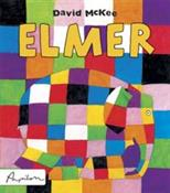 Elmer - David McKee -  foreign books in polish