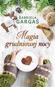 Magia grud... - Gabriela Gargaś -  books from Poland