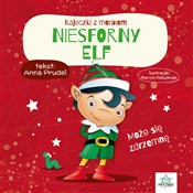 polish book : Niesforny ... - Anna Prudel