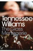 Książka : The Glass ... - Tennessee Williams