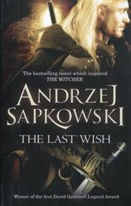 Obrazek The Last Wish