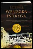 Wenecka in... - Steve Berry -  books in polish