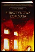 Bursztynow... - Steve Berry -  books from Poland