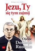 Jezu, Ty s... - Małgorzata Pabis -  books in polish