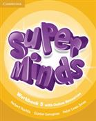 polish book : Super Mind... - Herbert Puchta, Günter Gerngross, Peter Lewis-Jones