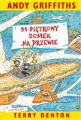 91-piętrow... - Andy Griffiths -  Polish Bookstore