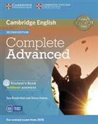 Complete A... - Guy Brook-Hart, Simon Haines - Ksiegarnia w UK