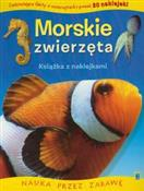 Morskie zw... -  foreign books in polish