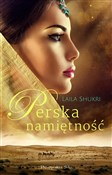 Perska nam... - Laila Shukri -  foreign books in polish