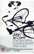 polish book : The Spy Wh... - John le Carre