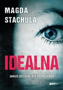 Idealna - Magda Stachula -  books from Poland