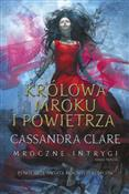 Królowa Mr... - Cassandra Clare -  books from Poland