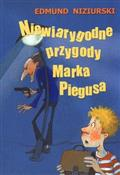 Niewiarygo... - Edmund Niziurski -  books from Poland
