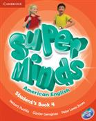 Super Mind... - Herbert Puchta, Günter Gerngross, Peter Lewis-Jones -  books from Poland