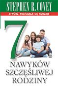 7 nawyków ... - Stephen R. Covey -  books from Poland