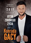 polish book : Rytm zdrow... - Konrad Gaca