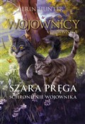 Szara Pręg... - Erin Hunter - Ksiegarnia w UK