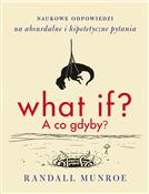 What if? A... - Randall Munroe -  foreign books in polish
