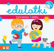 Edulatki Ć... - Dominika Bylica -  books in polish