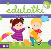 Edulatki Ć... - Dominika Bylica -  books from Poland