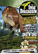 polish book : Świat Dino...