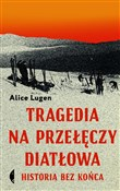 polish book : Tragedia n... - Alice Lugen