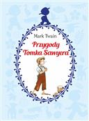 Przygody T... - Mark Twain -  books from Poland