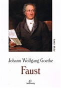 Faust - Johann Wolfgang Goethe -  foreign books in polish