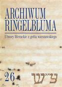 Archiwum R... -  foreign books in polish