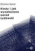 Kiedy i ja... - Shlomo Sand -  books in polish