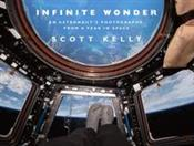 polish book : Infinite W... - Scott Kelly